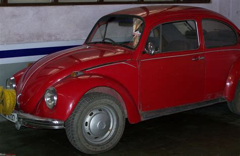 Classic Volkswagens in India - Page 50 - Team-BHP