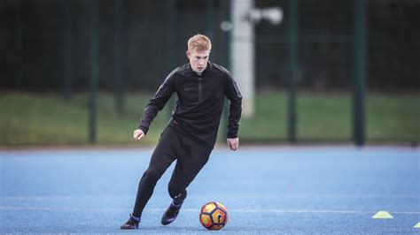 Kevin De Bruyne interview: On Pep Guardiola and his role ...