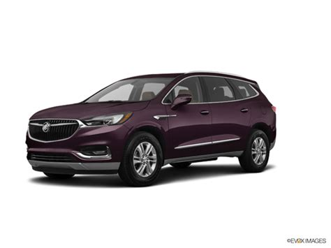 Buick Enclave Configurations by 2018 Buick Enclave Essence New Car Prices Kelley Blue Book