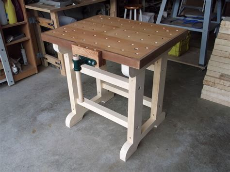how to make a work table plans for small woodwork bench pdf woodworking