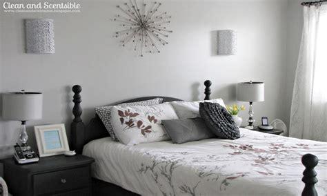 decorating master bedroom walls gray paint colors