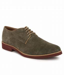 Carlton London Green Sneaker Shoes Price in India- Buy ...