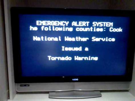 june   tornado warning north cook county illinois