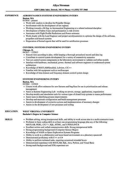 Computer Internship Resume by 10 Cyber Security Internship Resume Resume