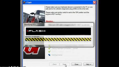How To Flash And Tune Your Ecu With Vrtuned Software