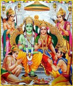 60 Best RAM DAR... Varnashrama Dharma Quotes