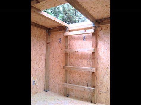 comment faire une cabane dans sa chambre fabrication d 39 une cabane pour enfants