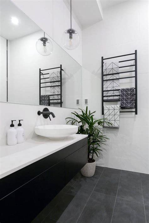 black and bathroom ideas bathroom goals 10 amazing minimal bathrooms from luxe
