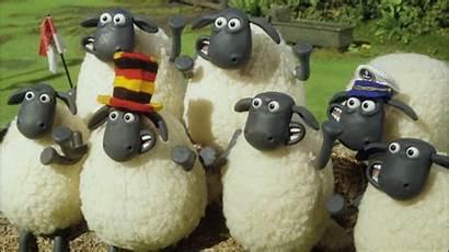 Shaun Woop Aardman Done Sheep Well Animated
