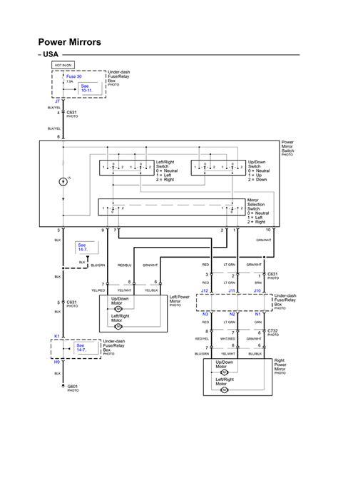 repair guides wiring diagrams wiring diagrams 71 of 136 autozone