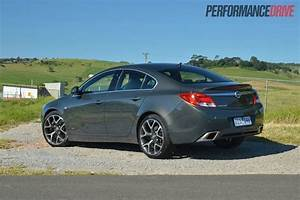 Opel Insignia Opc : 2013 opel insignia opc review video performancedrive ~ New.letsfixerimages.club Revue des Voitures