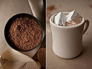 Holiday Cocoa to Gift or Keep - FineCooking