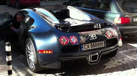 bugatti veyron sofia