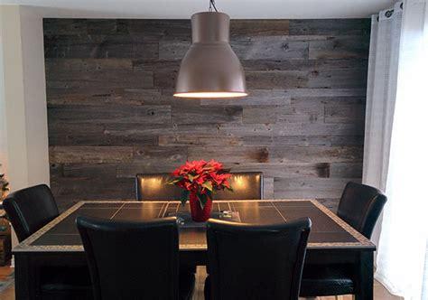 grange cuisine mur bois de grange installation mzaol com