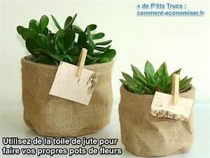 Cache Pot Pas Cher : l 39 astuce d co pour avoir des pots de fleurs pas chers ~ Dailycaller-alerts.com Idées de Décoration