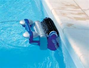 Robot Electrique Piscine : robot de piscine electrique prix achat en ligne et magasin ~ Melissatoandfro.com Idées de Décoration