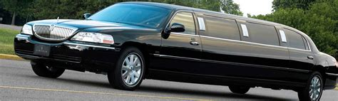 Limousine Ride by Limousine Ride In Dubai