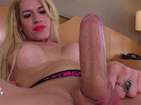 Big Dick Blonde Tranny Solo Free Porn Videos Youporn