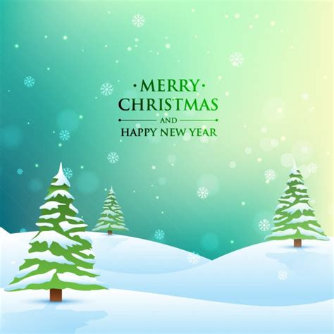 Merry christmas and happy new year. Merry christmas and happy new year | Free Vector