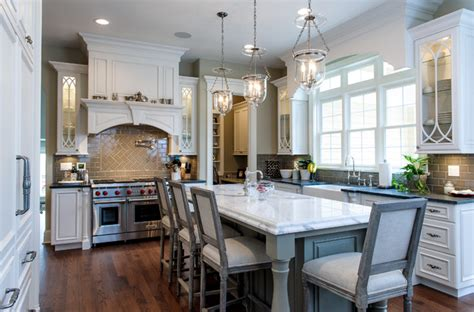 lighted kitchen cabinets grove 3767