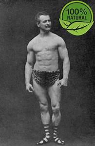 Natural Bodybuilding  U2013 The Shocking Truth
