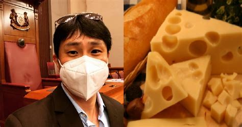 1st & 3rd mondays of the month: Jamus lim: s'pore economy is like swiss cheese, looks solid but full of holes | Nestia