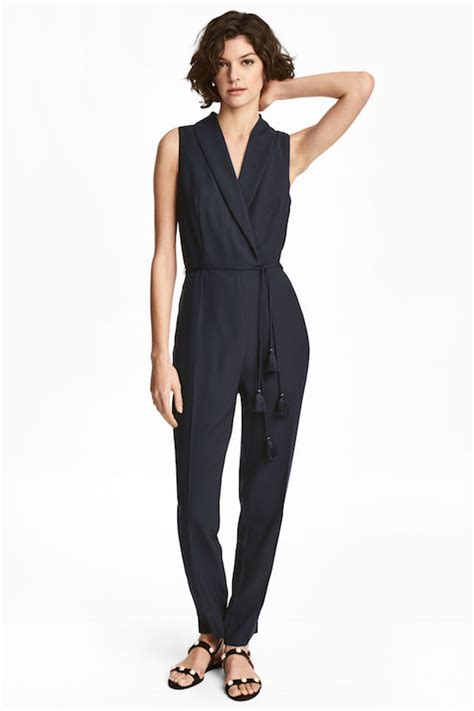 dressy jumpsuit 12 cool jumpsuits for work weekend and beyond flare