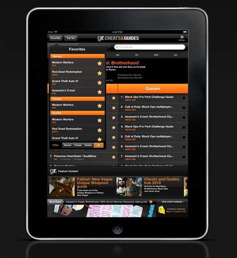 Design App Cheats by Ithira Design Gamesradar Cheats Guides App