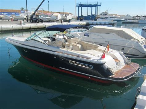 Chris Craft Boats Mallorca by 1966 Chris Craft Commander 38 Express Palma De Mallorca