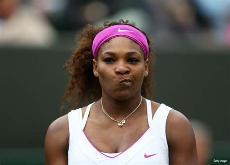 The Single Reason Serena Williams Won't Win The Grand Slam