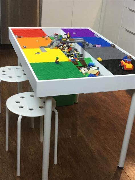 design patent pending large building bricks table