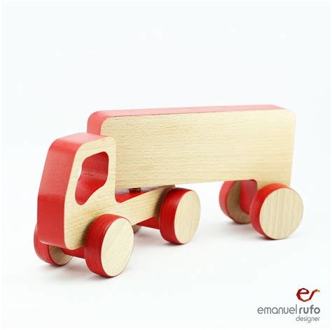 Wooden Toy Plans For Toddlers