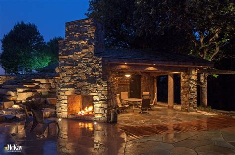 outdoor fireplace lighting friday favorites outdoor fireplace lighting