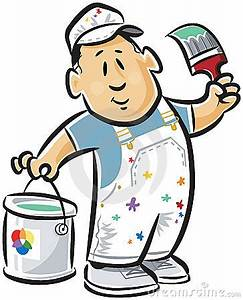 Professional Painter Clipart - Clipart Suggest