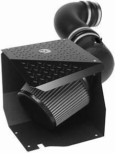 Afe Air Intake Pro Dry S Filter 2006