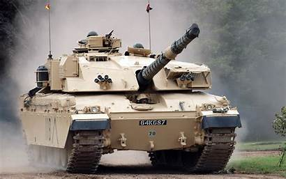 Tank Army Wallpapers Tanks Military British Challenger