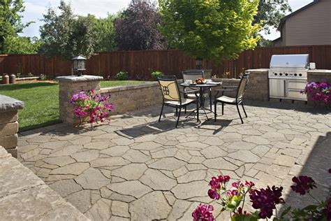 Decisions In Hardscapes- The Who's Who And The What's Best