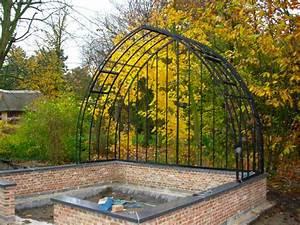 Faire Sa Serre En Polycarbonate : fabriquer une serre de jardin exceptionnel fabriquer un ~ Premium-room.com Idées de Décoration