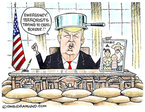 Editorial Cartoons And Illustrations