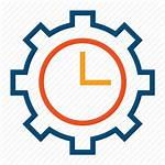 Icon Icons Efficiency Flexible Efficient Change Schedule