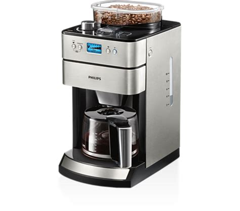 Philips Koffiezetapparaat Grind Brew Hd7761 00 Review by Grind Brew Koffiezetapparaat Hd7751 00 Philips