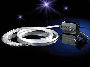 Led Glasfaser Sternenhimmel : lunartec glasfaserlampen led glasfaser sternenhimmel mit glitzer effekten blau sternenhimmel ~ Whattoseeinmadrid.com Haus und Dekorationen