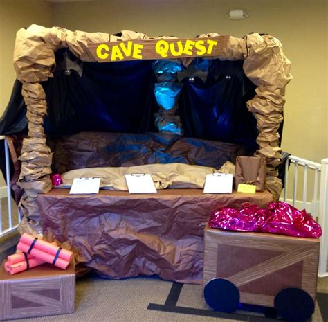Decorating Ideas For Cave Quest Vbs by Best 10 Cave Quest Ideas On Cave Quest Vbs