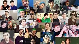 Download Youtuber Wallpaper Gallery