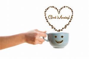 Kaffeetasse Mit Herz : guten morgen stockfoto bild 6437890 ~ Yasmunasinghe.com Haus und Dekorationen
