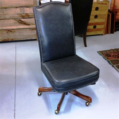 leather desk mat australia hobart leather desk chair pad9701 annandale interiors