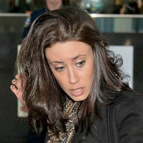 Casey Anthony Emerges From Seclusion for Bankruptcy ...