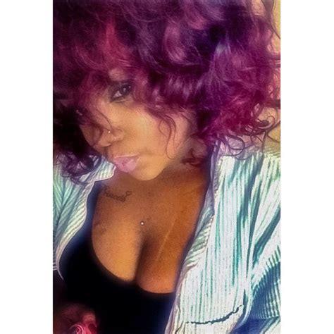 1000 Ideas About Red Purple Hair Dye On Pinterest