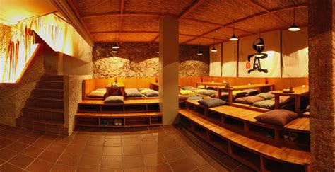 tatami room japanese restaurant   guide