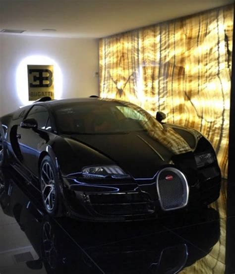 Cristiano ronaldo is a regular customer of bugatti vehicles and has purchased the veyron, a chiron and a la voiture noire with the latter apparently setting him back a whopping $18. Cristiano Ronaldo celebrates Euro 2016 success with purchase of £1.7MILLION Bugatti Veyron ...